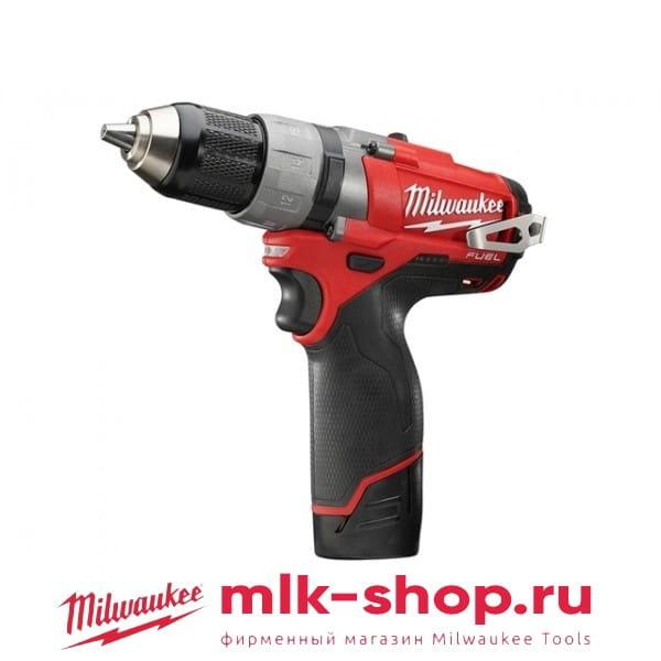 M12 FUEL CDD-202C 4933440390 в фирменном магазине Milwaukee