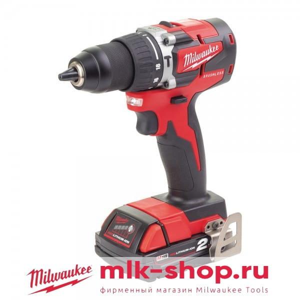 M18 CBLPD-202C 4933464320 в фирменном магазине Milwaukee