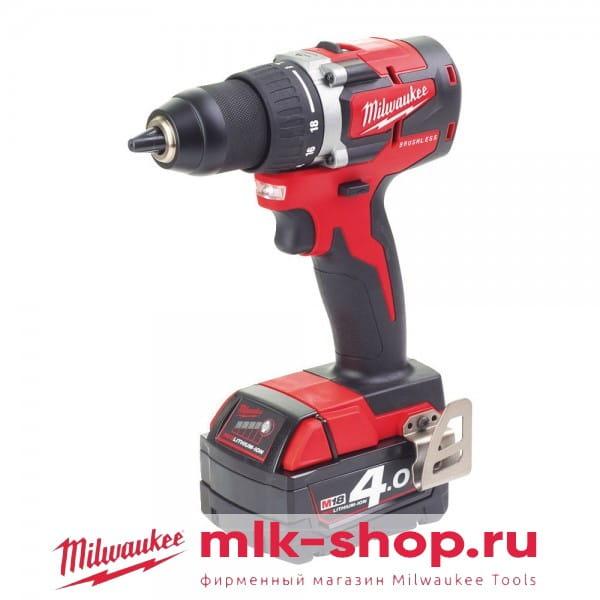 M18 CBLDD-402C 4933464539 в фирменном магазине Milwaukee