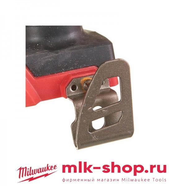 Аккумуляторный импульсный винтоверт Milwaukee M18 CBLID-0