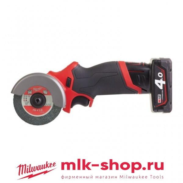 M12 FUEL FCOT-422X 4933464619 в фирменном магазине Milwaukee