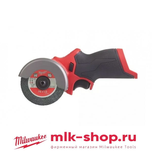 Набор инструментов Milwaukee M12 FUEL FPP2F-402X