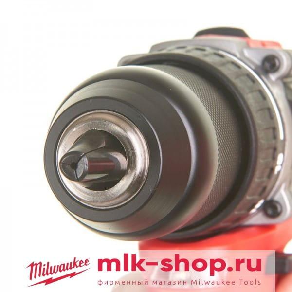 Аккумуляторная дрель-шуруповерт Milwaukee M18 CBLDD-402C