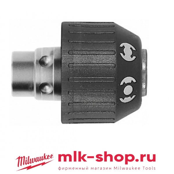 Адаптер Milwaukee FIXTEC SDS-Plus 3 (1шт)