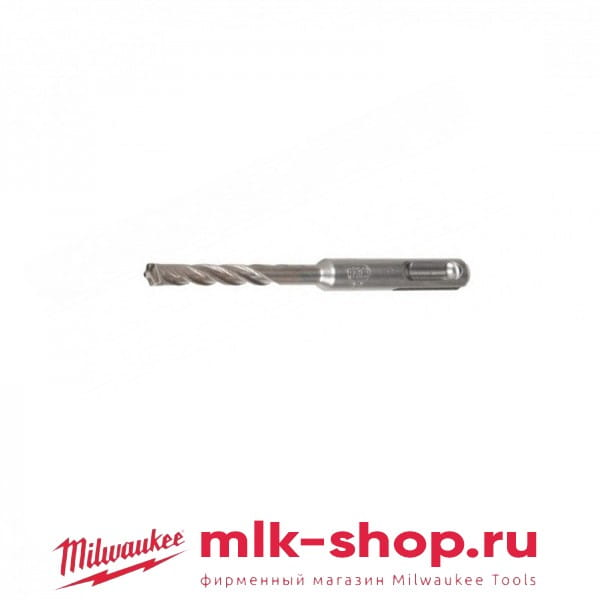 Бур Milwaukee SDS-Plus M2 10 x 160 мм (50шт)