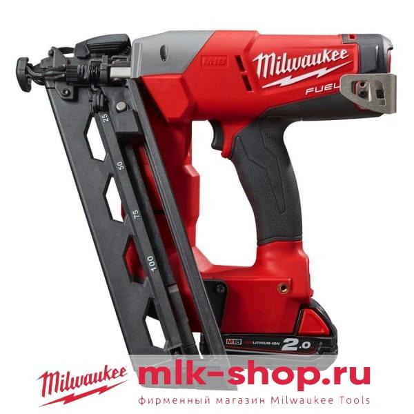 M18 FUEL CN16GA-202X 4933451570 в фирменном магазине Milwaukee