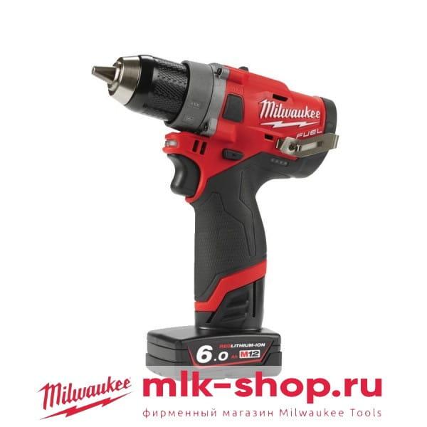 M12 FUEL FPD-602X 4933459806 в фирменном магазине Milwaukee