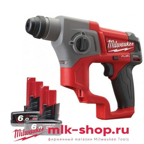 M12 FUEL CH-602X 4933451510 в фирменном магазине Milwaukee