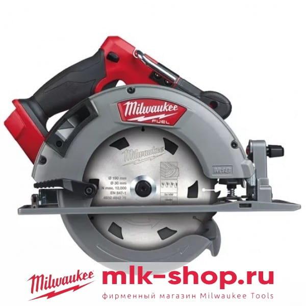 M18 FUEL FCS66-0 4933464725У в фирменном магазине Milwaukee