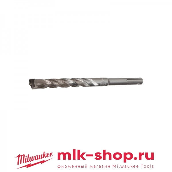 Бур Milwaukee SDS-Plus M2 25 x 450 мм (1шт)