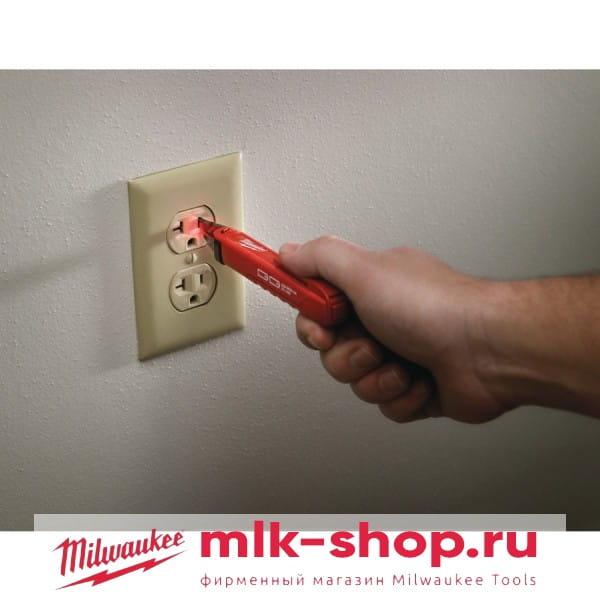 Индикатор напряжения Milwaukee 2200-40 4932352561