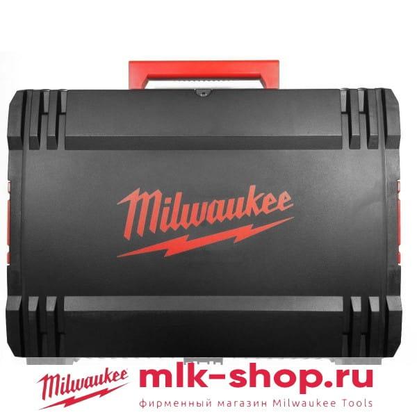 Аккумуляторная многофункциональная дрель-шуруповерт Milwaukee M12 BDDXKIT-202X (4933447836)