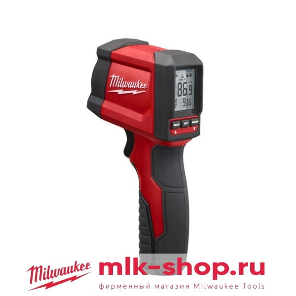Термометр дистанционный Milwaukee 2267-40