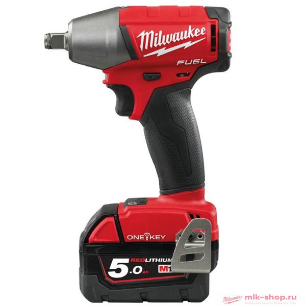 M18 FUEL ONEIWF12-502X ONE-KEY 4933451374 в фирменном магазине Milwaukee