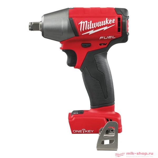 M18 FUEL ONEIWF12-0X ONE-KEY 4933459198 в фирменном магазине Milwaukee