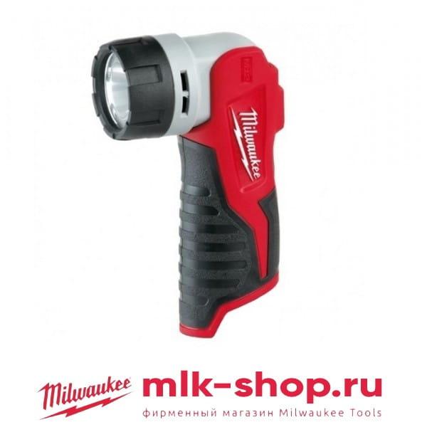 Аккумуляторный фонарь Milwaukee C12 T-0