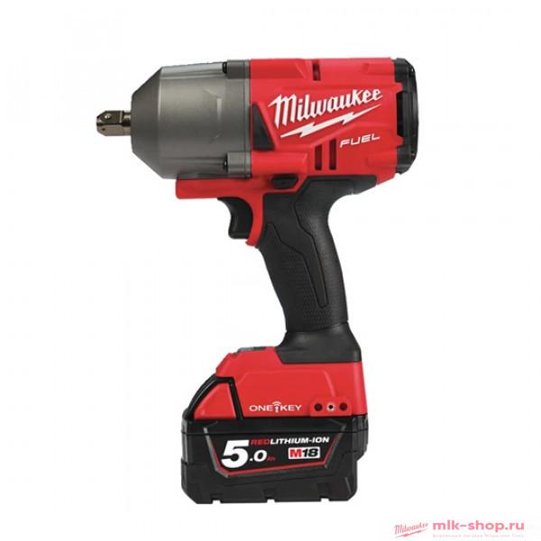 M18 FUEL ONEFHIWP12-502X ONE-KEY 4933459725 в фирменном магазине Milwaukee