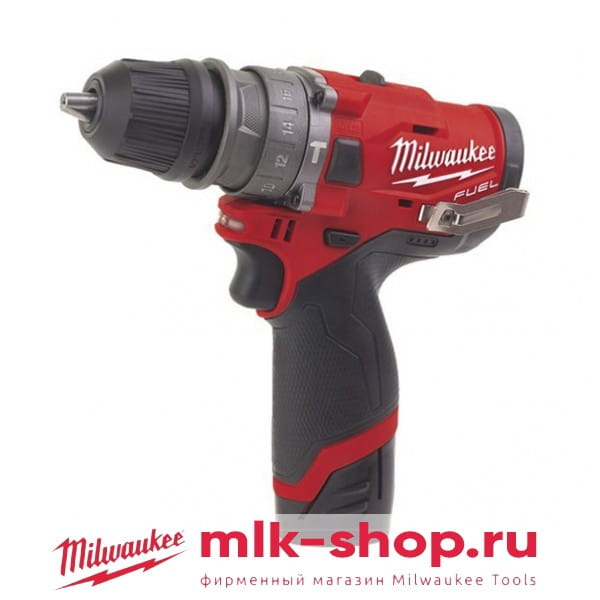 M12 FUEL FPDX-202X 4933464136 в фирменном магазине Milwaukee
