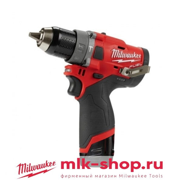 M12 FUEL FDD-202X 4933459816 в фирменном магазине Milwaukee