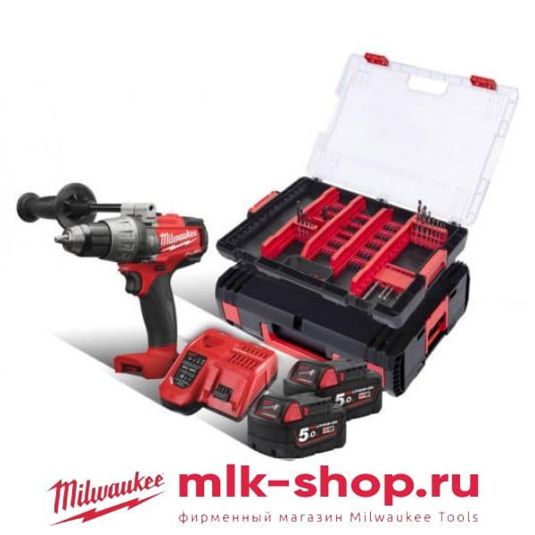 M18 FUEL FPD-502XA 4933464127 в фирменном магазине Milwaukee