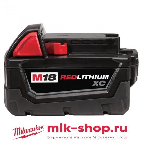 Аккумулятор Milwaukee RED M18 BX 3.0 Aч
