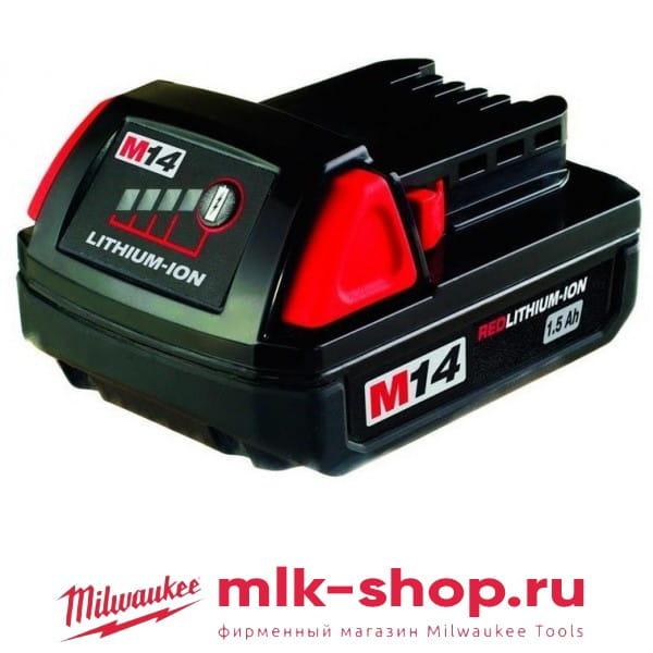 RED M14 B 4932352665 в фирменном магазине Milwaukee