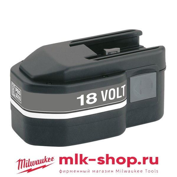 Аккумулятор Milwaukee BXS18 2.0 Ач