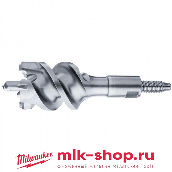 Бур Milwaukee SDS-Max Vario 80 x 150 мм (1шт)