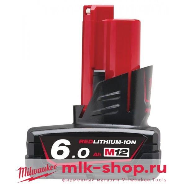 M12 B6 4932451395 в фирменном магазине Milwaukee
