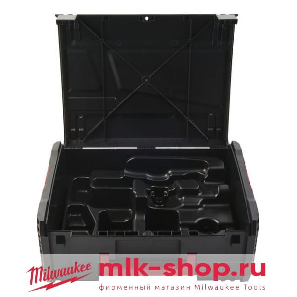 Вставка для кейса Milwaukee HD Box №7 (1шт)