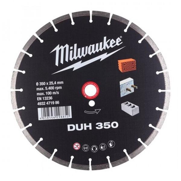 DUH 350мм 4932471986 в фирменном магазине Milwaukee