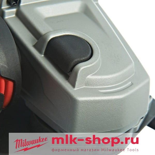 Угловая шлифовальная машина (УШМ, Болгарка) Milwaukee AGV 12-125 X