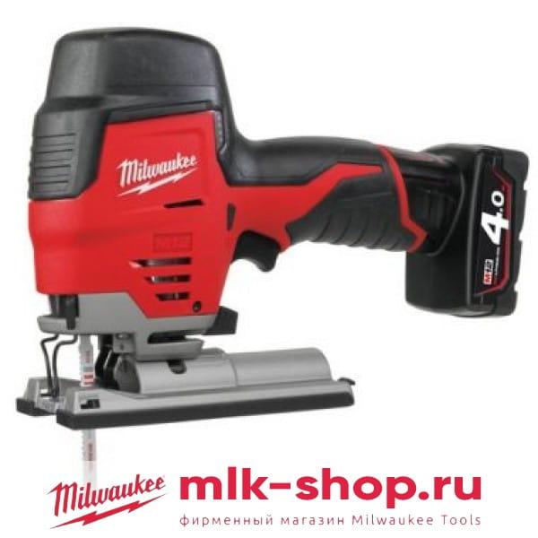 M12 JS-402B 4933441700 в фирменном магазине Milwaukee