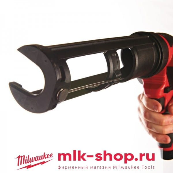 Аккумуляторный клеевой пистолет Milwaukee M12 PCG/310C-0
