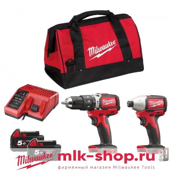 M18 BLPP2A-502C 4933448720, 4933448451 в фирменном магазине Milwaukee