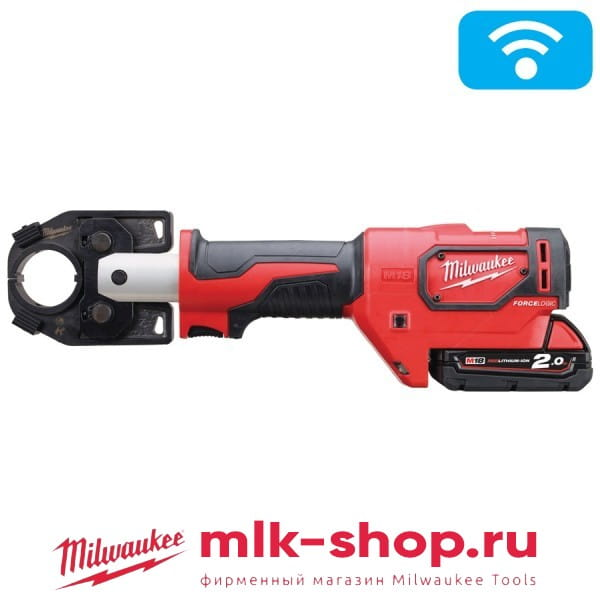 Force Logic M18 HCCT-201C ONE-KEY 4933451194 в фирменном магазине Milwaukee