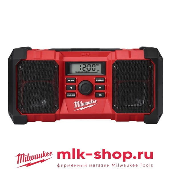 M18 JSR-0 4933451250 в фирменном магазине Milwaukee