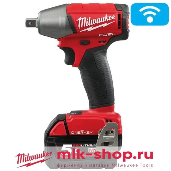 M18 FUEL ONEIWP12-502X ONE-KEY 4933451372 в фирменном магазине Milwaukee