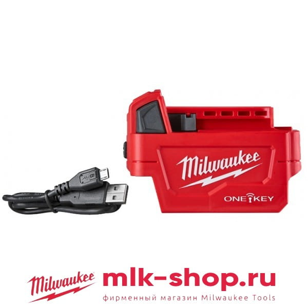 Адаптер Milwaukee M18 ONEKA-0
