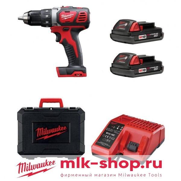 M18 BDD-152C 4933451415 в фирменном магазине Milwaukee
