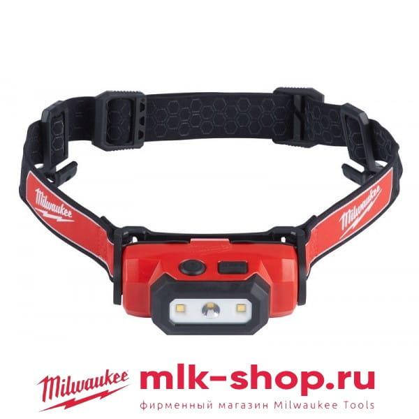 USB L4 HL-201 4933459443 в фирменном магазине Milwaukee