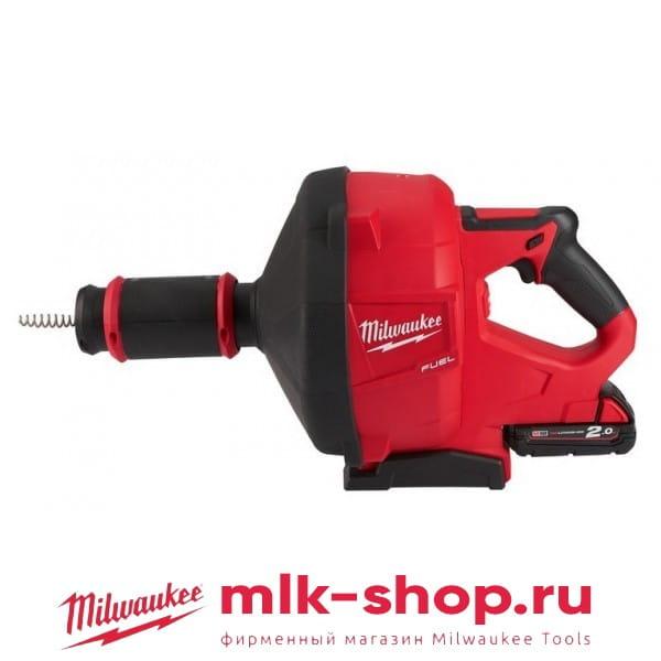 M18 FUEL FDCPF10-201C 4933459685 в фирменном магазине Milwaukee