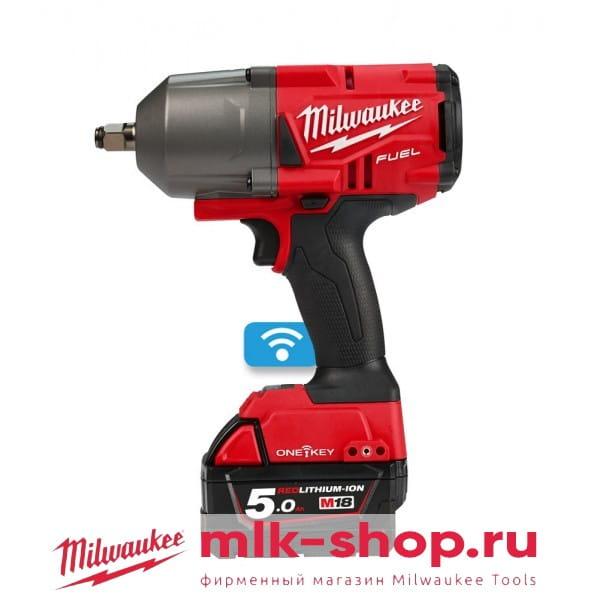 M18 FUEL ONEFHIWF12-502X ONE-KEY 4933459727 в фирменном магазине Milwaukee