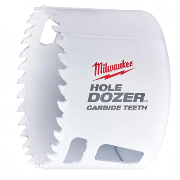 Hole Dozer Carbide 70 мм 49560731 в фирменном магазине Milwaukee