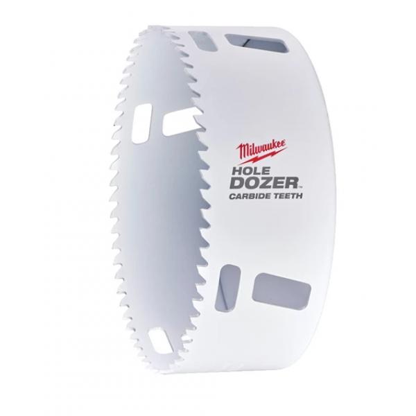 Hole Dozer Carbide 127 мм 49560748 в фирменном магазине Milwaukee