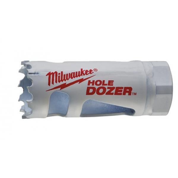Hole Dozer Holesaw 22 мм 49565100 в фирменном магазине Milwaukee