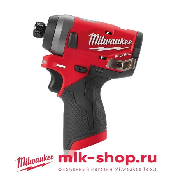 Набор инструментов Milwaukee M12 FUEL FPP2A-402P