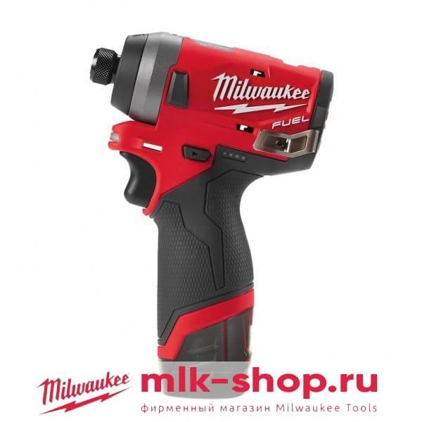 M12 FUEL FID-202X 4933459823 в фирменном магазине Milwaukee