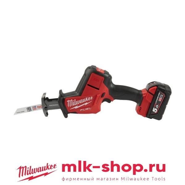 M18 FUEL FHZ-502X 4933459885 в фирменном магазине Milwaukee