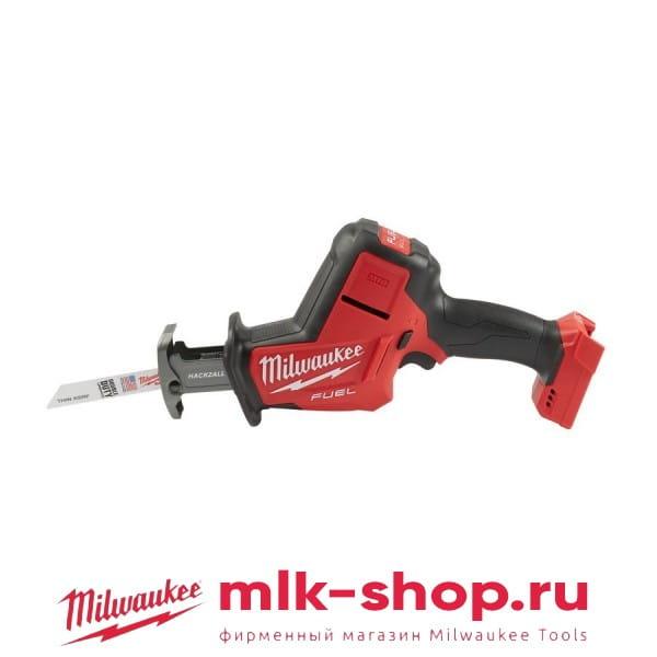 M18 FUEL FHZ-0X 4933459887 в фирменном магазине Milwaukee
